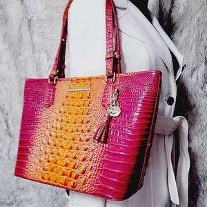 Brahmin Melbourne Designer Purse Rare Bag NWT